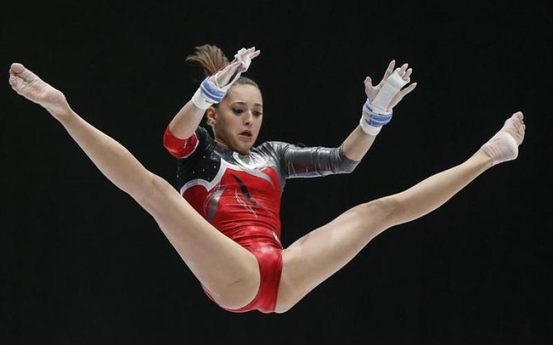 Larisa Iordache s-a accidentat și e out pentru turneul preolimpic de la Rio
