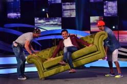 """Liviu Vârciu, scos cu forța din platoul emisiunii """"Ham talent"""""""