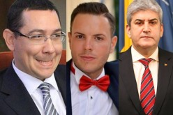 Ponta a modificat legea ca să-l scape pe Oprea de pușcărie în cazul morții polițistului