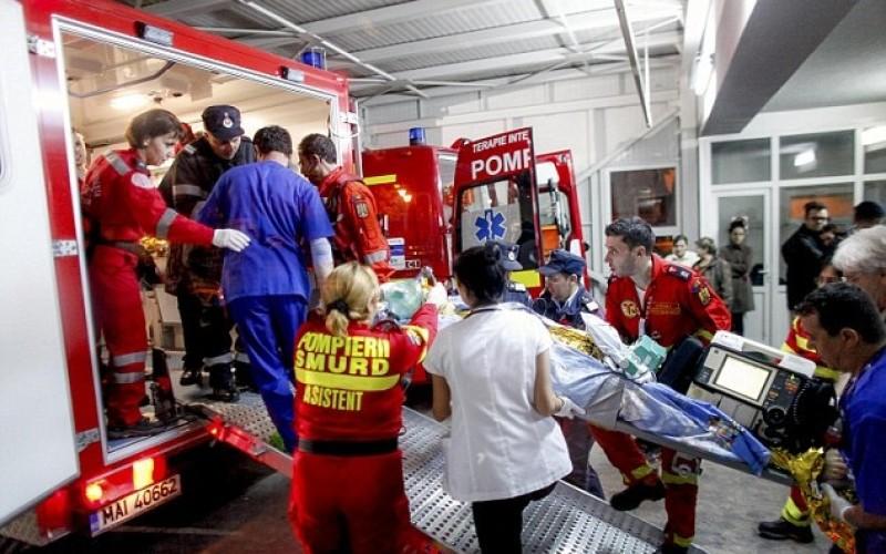 Trei militari și-au pierdut viața în tragicul accident rutier produs la Dâmbovicioara