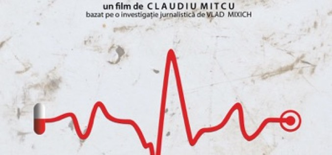 """Rețeaua"" intră în competiție la Valladolid International Film Festival"