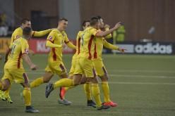 România a învins Insulele Feroe și s-a calificat la Euro 2016