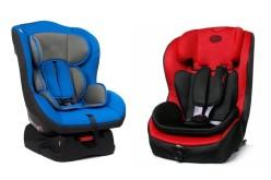 Sfaturi practice în alegerea unui scaun auto pentru copil
