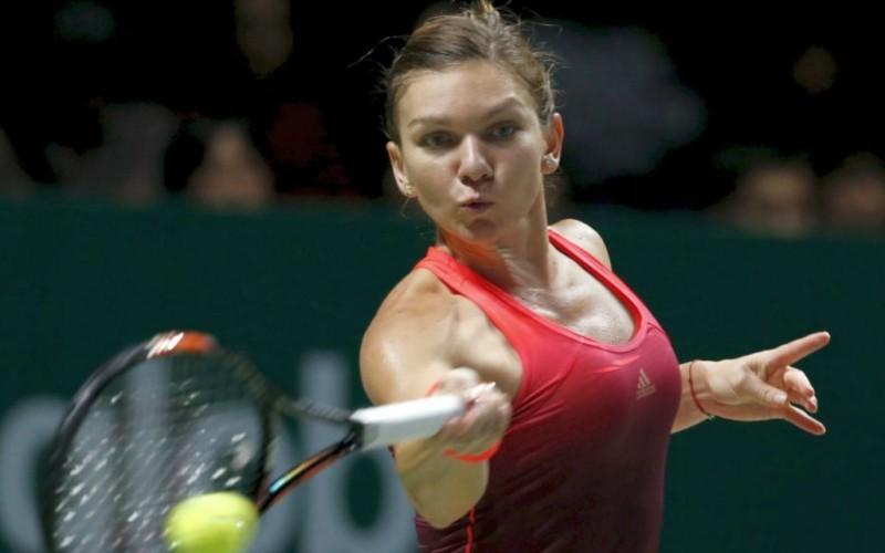 Simona Halep, învinsă de Karolina Pliskova în Fed Cup
