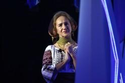 """Sofia Vicoveanca, în lacrimi, la """"Am ceva să-ți spun"""""""
