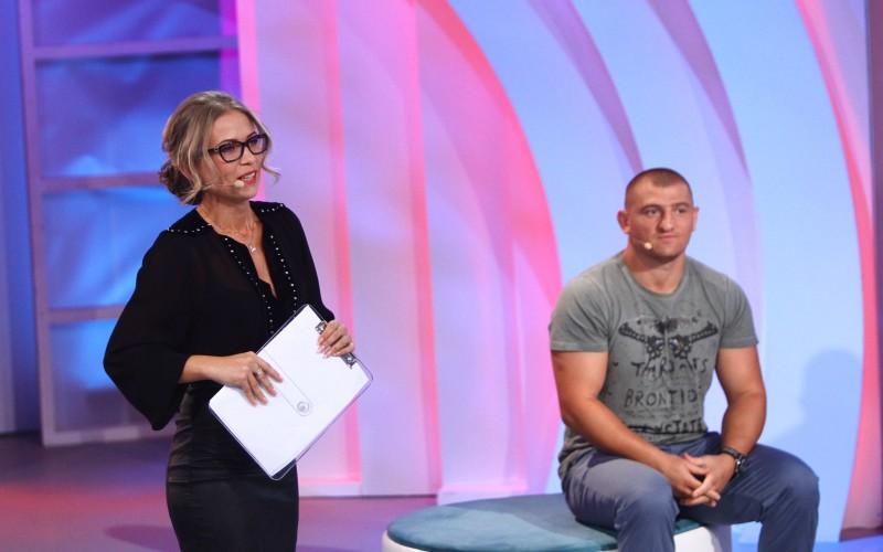 Cătălin Moroșanu, mărturisire cutremurătoare făcută mamei sale la Antena 1