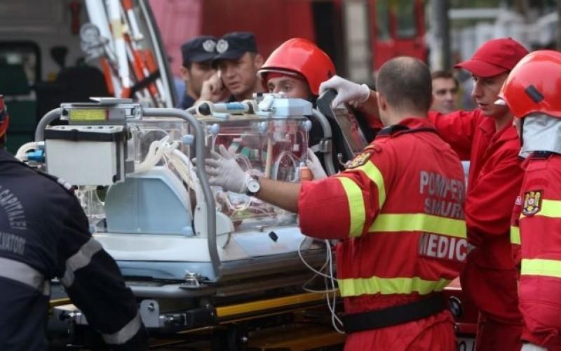 Ministerul Sănătății rămâne fără mașini din cauza tragediei de la Maternitatea Giulești