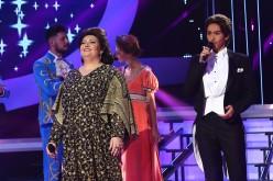 """Viorica și Margherita din Clejani cântă operă, iar Enache muzică lăutărească, la """"Te cunosc de undeva!"""""""