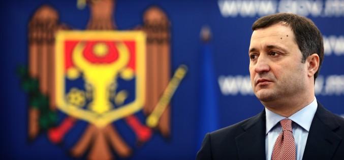 Procurorii l-au arestat pe Vlad Filat, fost prim ministru al Republicii Moldova