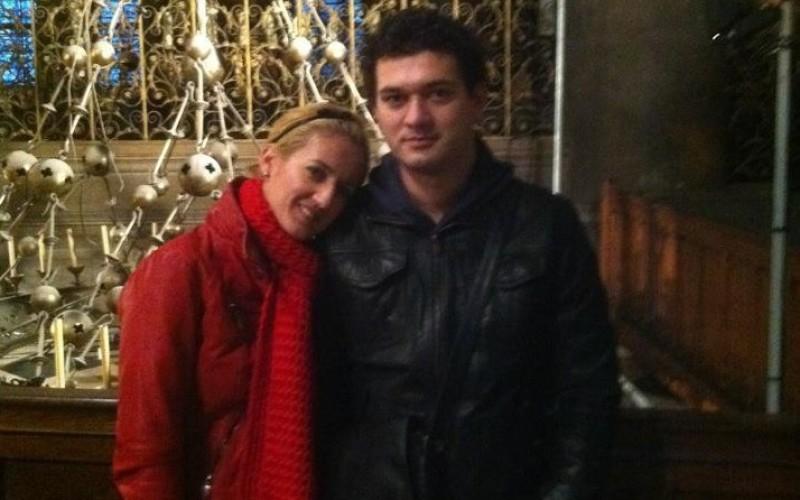 Ciprian Calciu şi Mariana Lăcrămioara Pop sunt românii uciși în atentatele teroriste din Paris