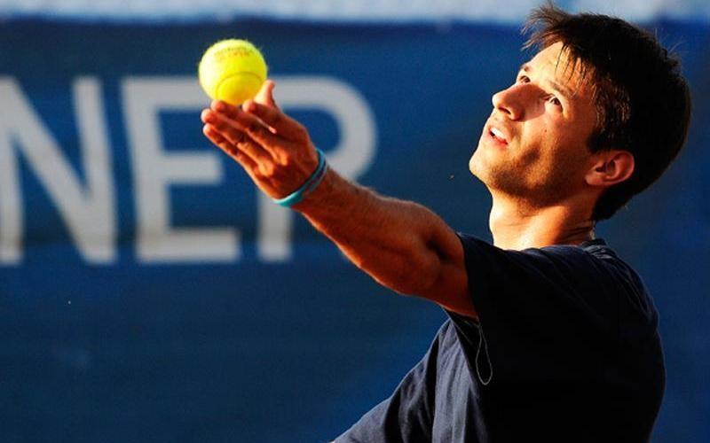 Număr record de perechi la România Joacă Tenis la Dublu