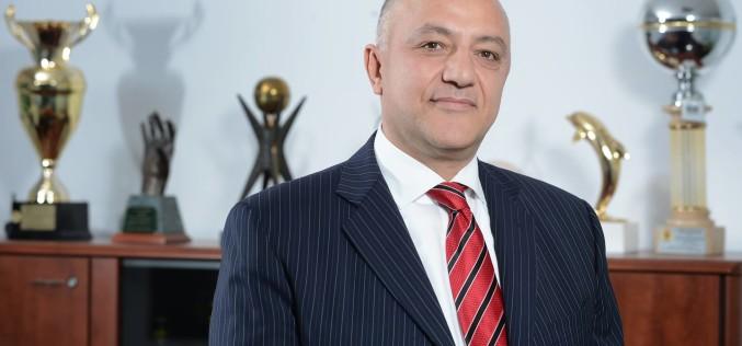 Nawaf Salameh anunță o nouă surpriză în ceea ce privește implicarea în fotbal