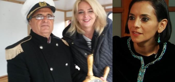 """Gheorghe Avădanei şi Analia Selis – două """"Destine ca-n filme"""" la TVR 2"""