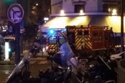Atentate teroriste la Paris. Cel puțin 60 de persoane au decedat