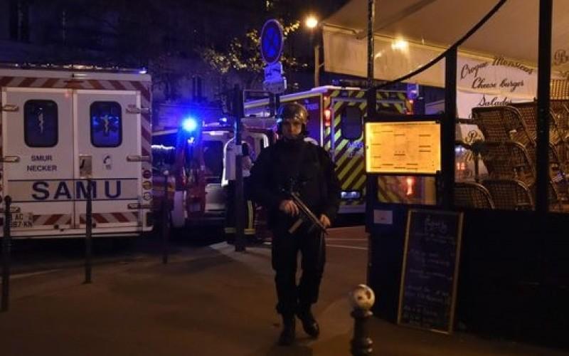 Doi români au murit la Paris în atentatele teroriste comise de ISIS