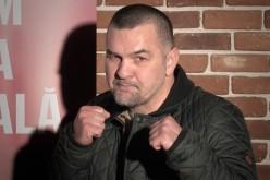 Doroftei a demisionat de la șefia Federației Române de Box