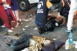 Numărul victimelor decedate în incendiul din Club Colectiv a ajuns la 62