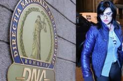 Judecătoarea Geanina Terceanu a ajuns după gratii pentru că a luat mită de la frații Becali în Dosarul Transferurilor