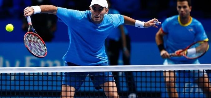 Horia Tecău, calificat în semifinale la dublu la turneul ATP Masters de la Cincinnati