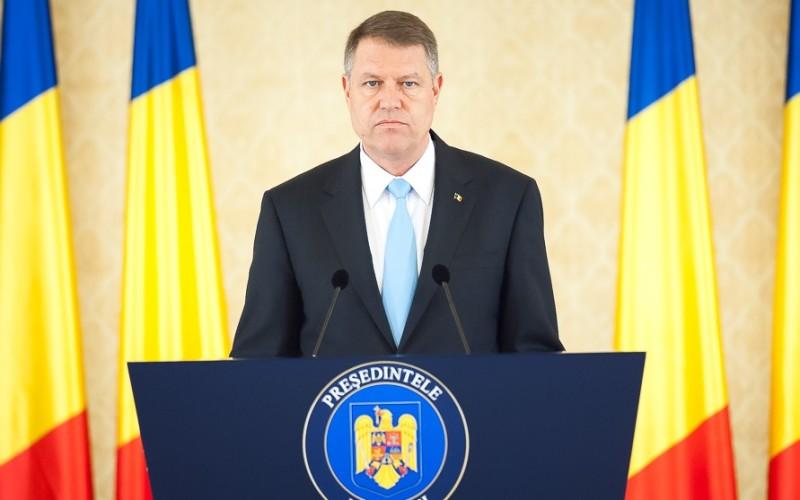 PSD se pregătește să-l suspende pe Klaus Iohannis din funcția de Președinte al României