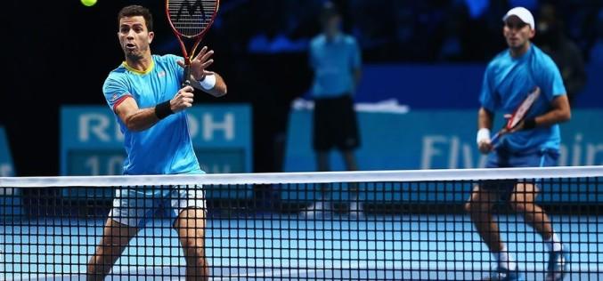 Horia Tecău și Jean-Julien Rojer, eliminaţi în sferturi la Australian Open 2016
