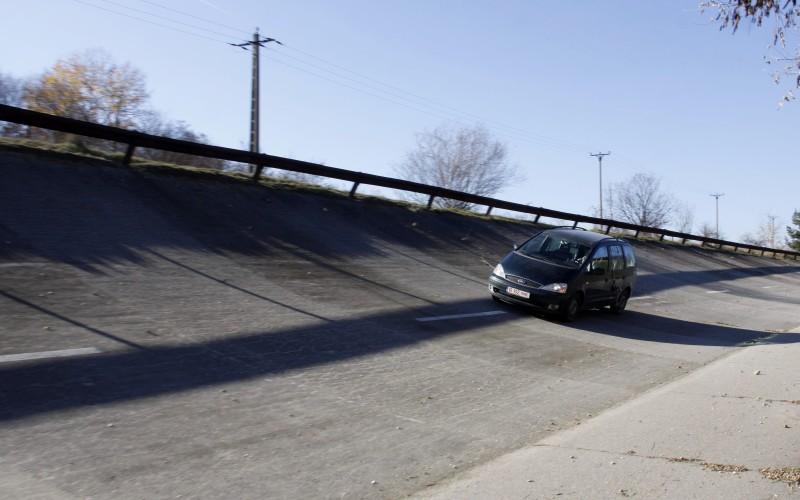 Registrul Auto Român va utiliza poligonul de încercări autovehicule de la Merișani
