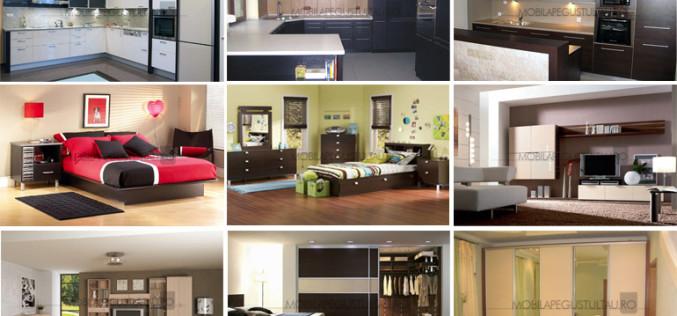 Mobilapegustultau.ro îți personalizează casa cu mobila dorită