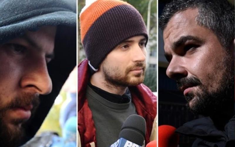 Procurorii i-au reținut pe cei trei patroni ai Clubului Colectiv din București