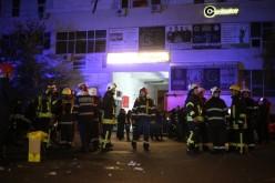 Efectul #Colectiv – firmele de protecţie împotriva incendiilor, un business de viitor