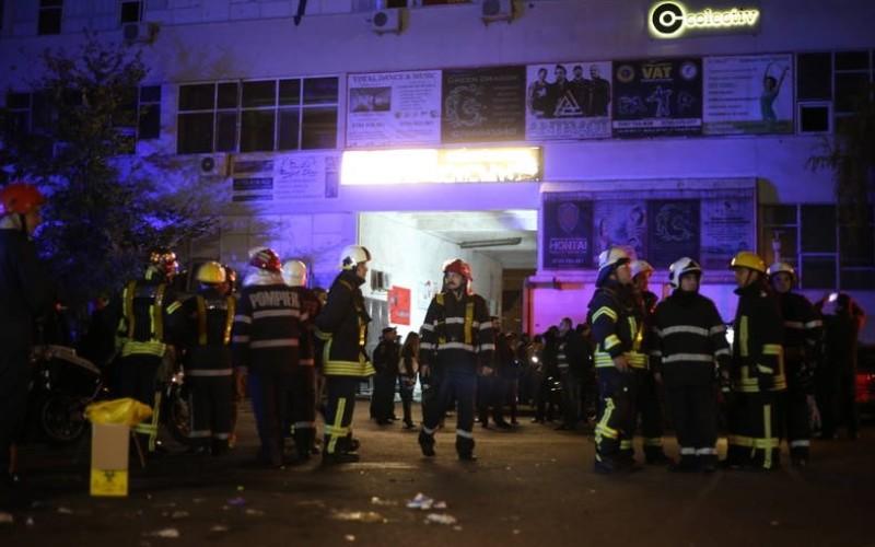Cluburile și discotecile din România, amendate de pompieri cu circa 800.000 de lei