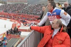 Putin o să turbeze. Atleții ruși, interziși în toate competițiile internaționale din cauza dopajului