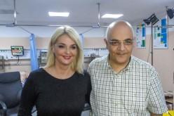 """Raed Arafat şi Lucian Mustaţă, două """"Destine ca-n filme"""" la TVR 2"""