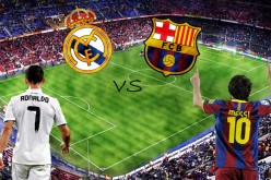 El Clasico Real Madrid-FC Barcelona, în direct la Digi Sport