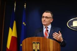 Klaus Iohannis l-a desemnat pe Sorin Cîmpeanu în funcția de prim ministru interimar