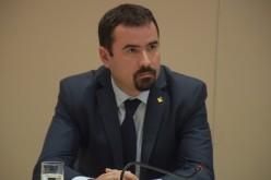 Ştefănel Marin, demis din funcția de primar interimar al Capitalei, după doar două luni de mandat