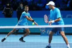 Horia Tecău și Jean-Julien Rojer au acces în sferturi la dublu la Australian Open 2016