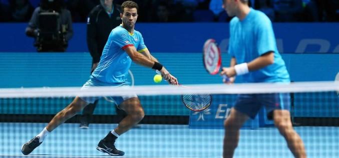 Horia Tecău, calificat în semifinale la turneul de la Rotterdam