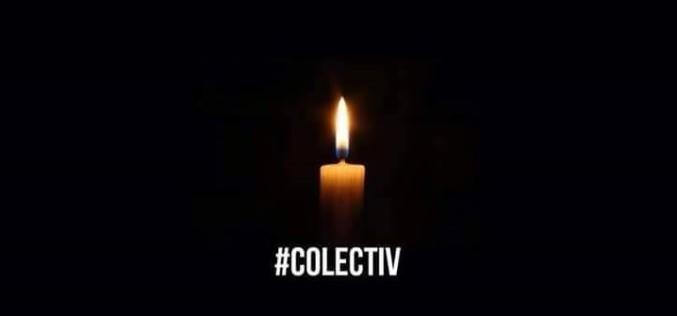 Încă un tânăr ars de viu în Club Colectiv, a decedat. Bilanțul morților a ajuns la 64