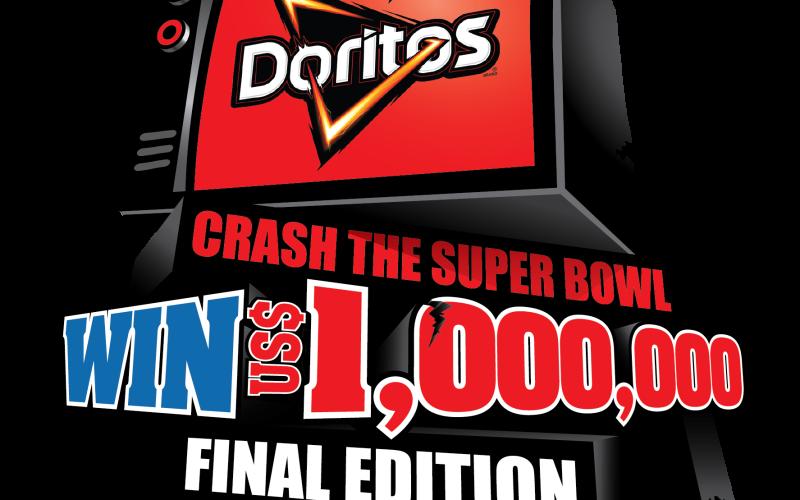 Românii sunt în cursa pentru potul de un milion de dolari la Doritos