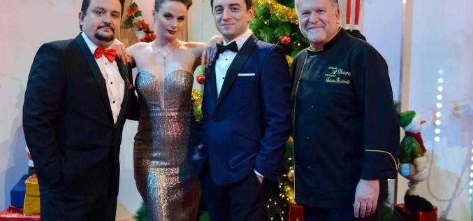 De Revelion, la TVR , telespectatorii trec în noul an cu umor şi muzică pe toate gusturile