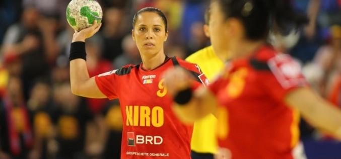 România, bătută măr de Spania la Campionatul Mondial de Handbal Feminin