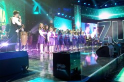 Bravissimo, invitat special la Concertul Extraordinar al Grupului Coral Song – VIDEO