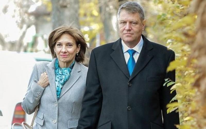 Curtea de Apel Brașov: Klaus și Carmen Iohannis au dobândit cu rea-credință casa din Sibiu
