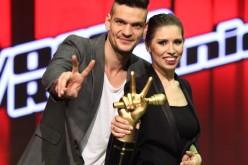 Tudor Chirilă, învingător și în 2015 la Vocea României. Cristina Bălan a cucerit trofeul