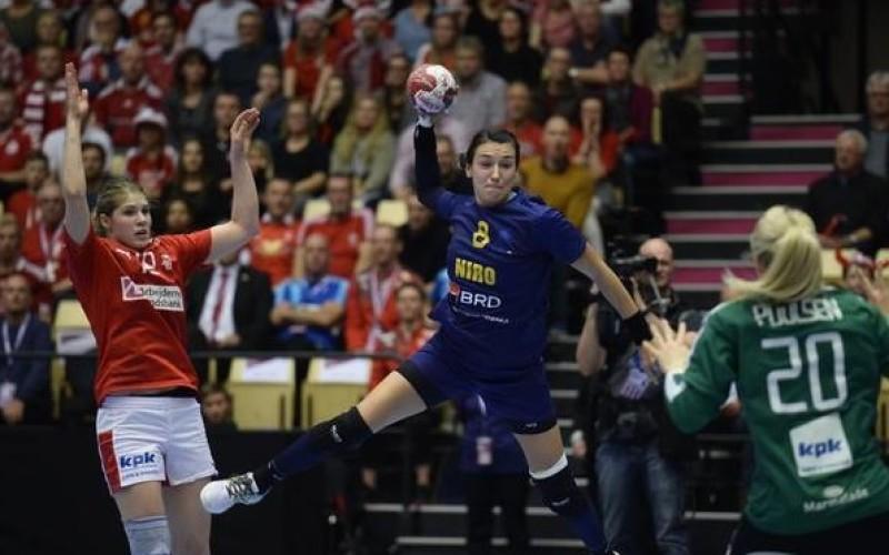 România a fost învinsă în semifinale la Mondiale de către Norvegia