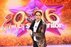 Dan Negru aduce 114 vedete la Revelionul Starurilor 2016 de la Antena 1