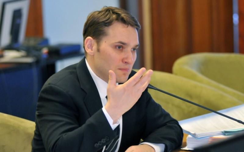 Dan Șova, plasat în arest la domiciliu după o lună de stat în spatele gratiilor
