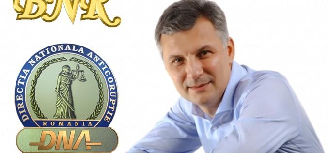 BNR asmute DNA pe autorul legii dării în plată care împiedică băncile să mai jefuiască românii