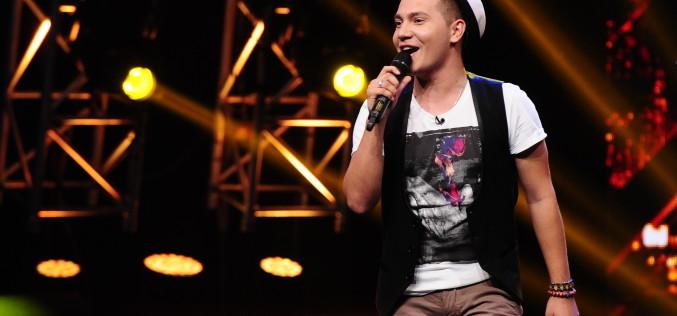 Un ospătar a câștigat X Factor 2015. Florin Răduță, marele învingător la X Factor România 2015