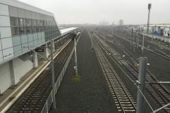Gara din Arad, reabilitată cu fabuloasa sumă de 315 miliarde de lei
